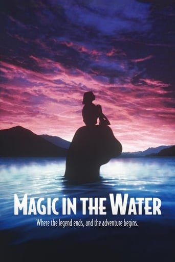 Poster of Magic in the Water
