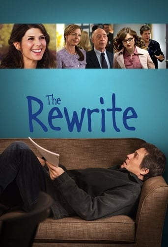 Poster of The Rewrite