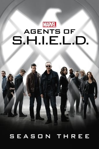 Marvels Agents of S.H.I.E.L.D. S03E06