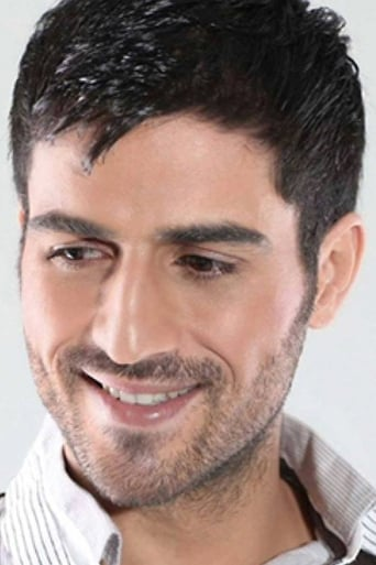 Image of Sajjad Delafrooz