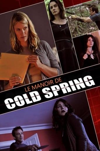 Poster of La casa de Cold Spring