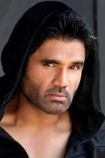 Image of Sunil Shetty