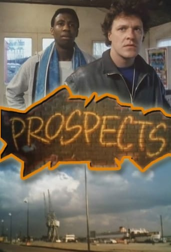 Poster of Prospects