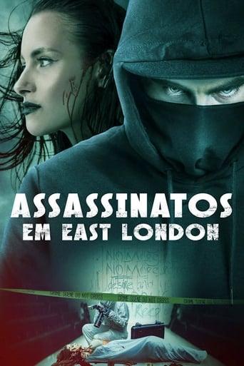 Poster of Assassinatos em East London