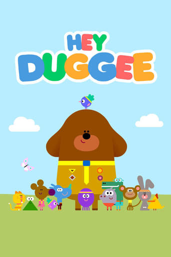Poster of Hey Duggee