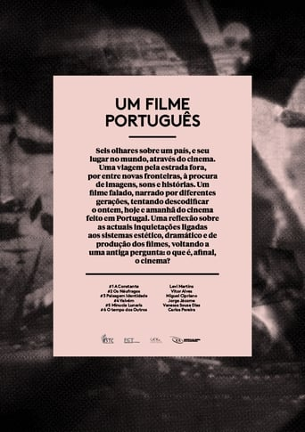 Poster of A Portuguese Film
