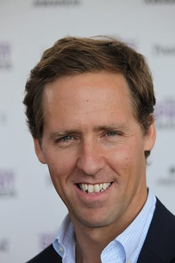 Nat Faxon alias Mark