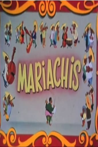 Poster of Mariachis