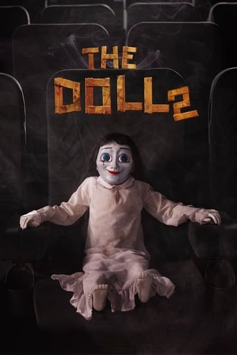 Watch The Doll 2 Online Free Putlocker