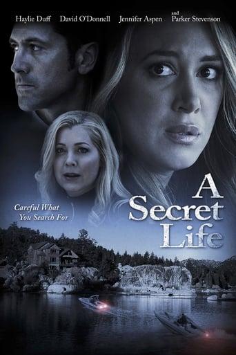Poster of His Secret Family