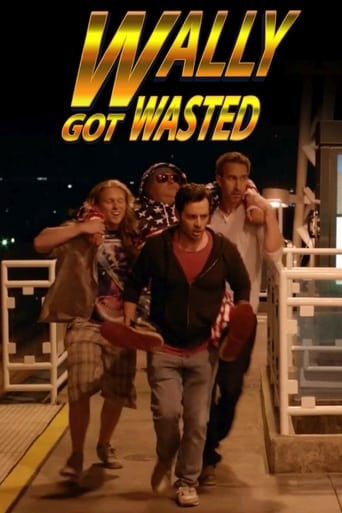 Watch Wally Got Wasted Online Free in HD