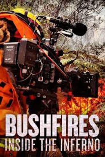 Bushfires: Inside the Inferno