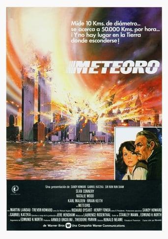 Poster of Meteoro