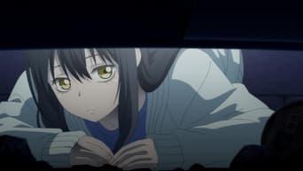 Assistir Mieruko-chan - Episódio 4