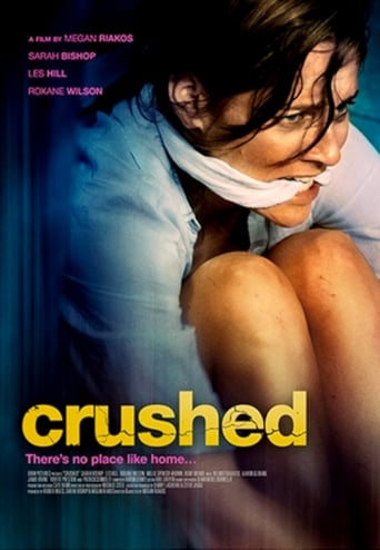 Poster of Crushed