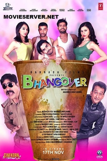 Download Bhangover Movie