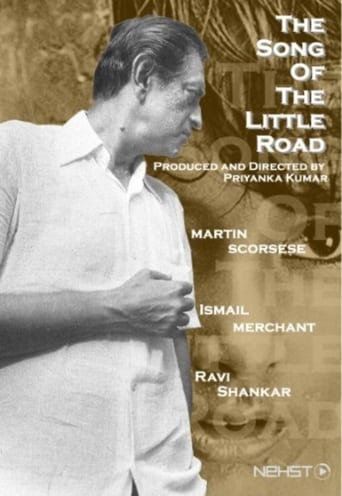 Poster of The Song of the Little Road