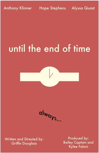 Until the End of Time (2020)