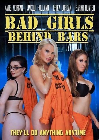 Bad Girls Behind Bars Movie Poster