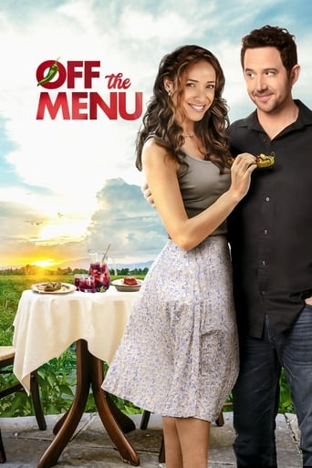 Poster of Off The Menu