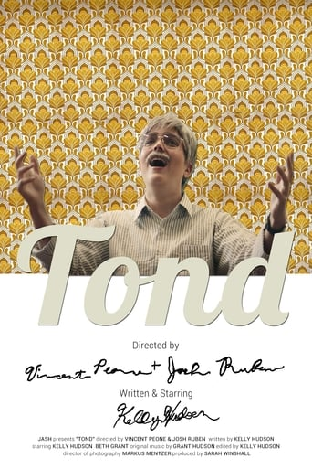 Poster of Tond