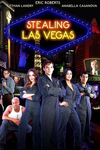 Watch Stealing Las Vegas Free Online Solarmovies