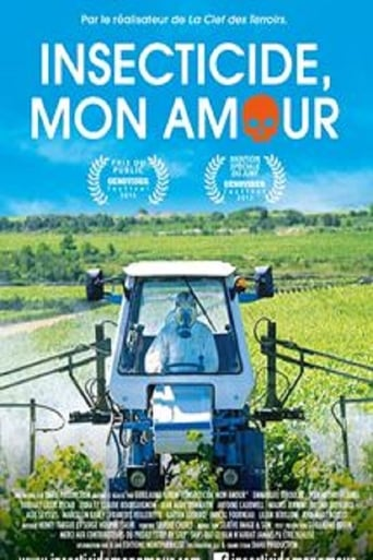 Insecticide, mon amour streaming