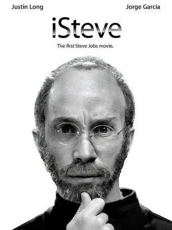 Poster of iSteve