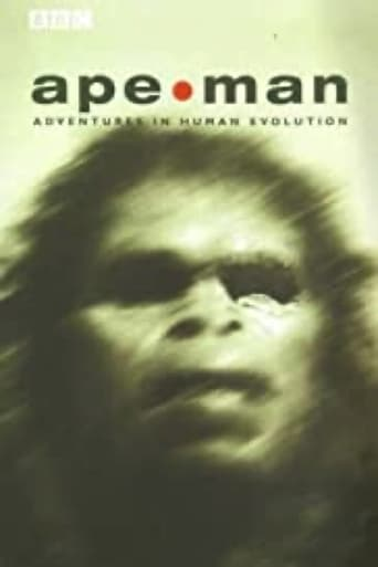 Poster of Ape-Man
