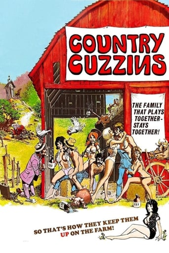 Poster of Country Cuzzins