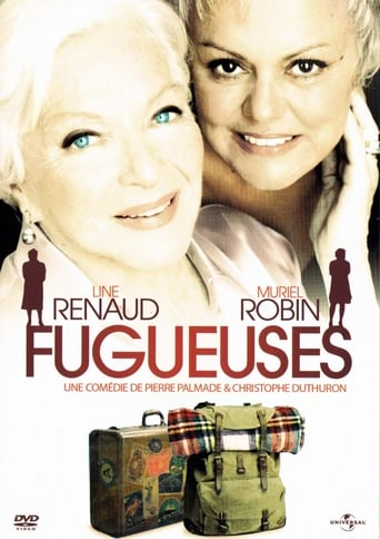 Watch Fugueuses 2008 full online free