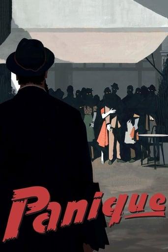 Panic (1946)