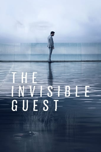 The Invisible Guest Poster