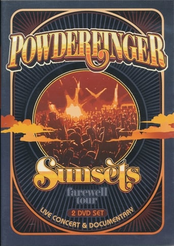 Powderfinger: Sunsets Farewell Tour