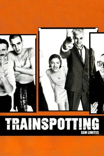 Trainspotting – Sem Limites