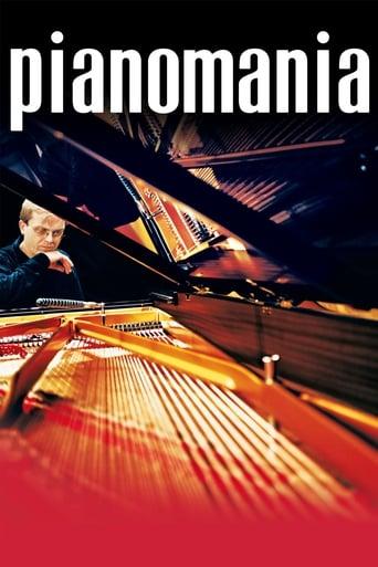 Pianomania