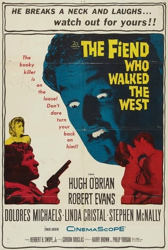 ArrayThe Fiend Who Walked The West