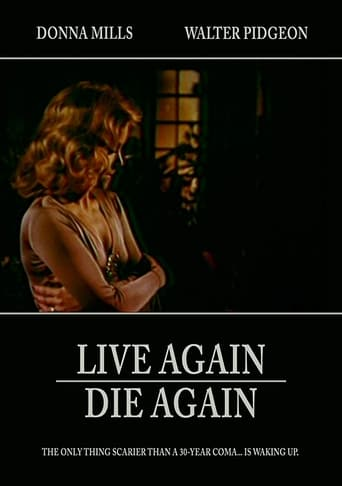 Poster of Live Again, Die Again