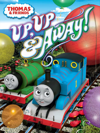Thomas and Friends: Up Up & Away!