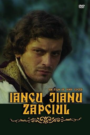 Poster of Iancu Jianu, zapciul