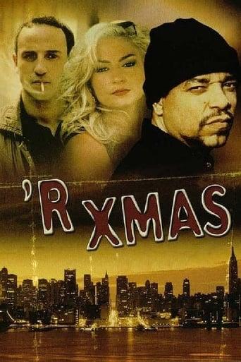 Poster of 'R Xmas