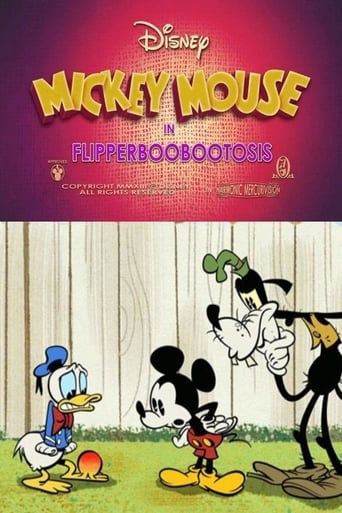 Poster of Flipperboobootosis