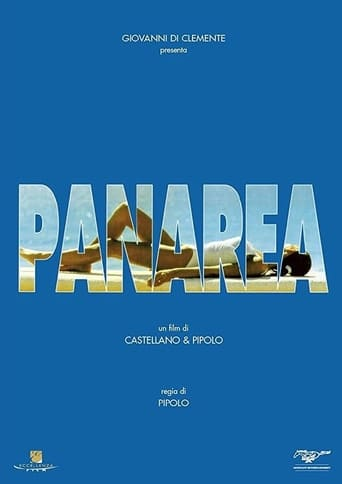 Poster of Panarea