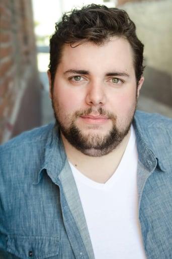 Image of Joshua Hoover