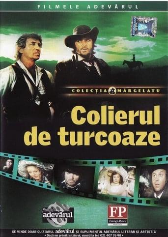 Poster of Colierul de turcoaze