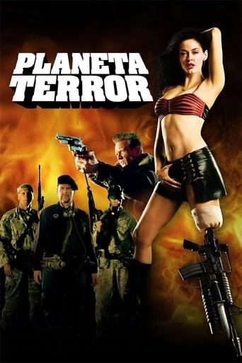 Imagem Planeta Terror (2007)