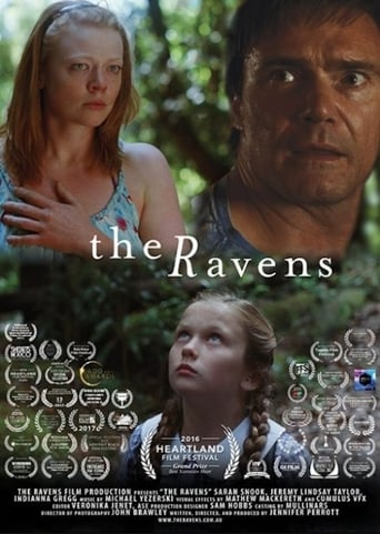 Poster of The Ravens