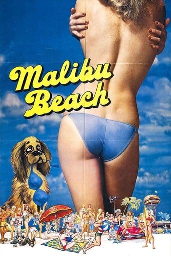 Poster of Malibu Beach