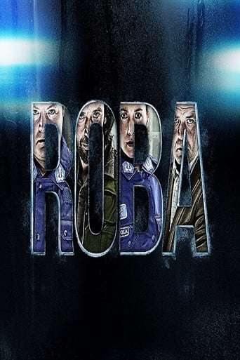 Poster of Roba