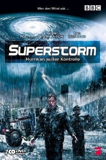 Capitulos de: Superstorm